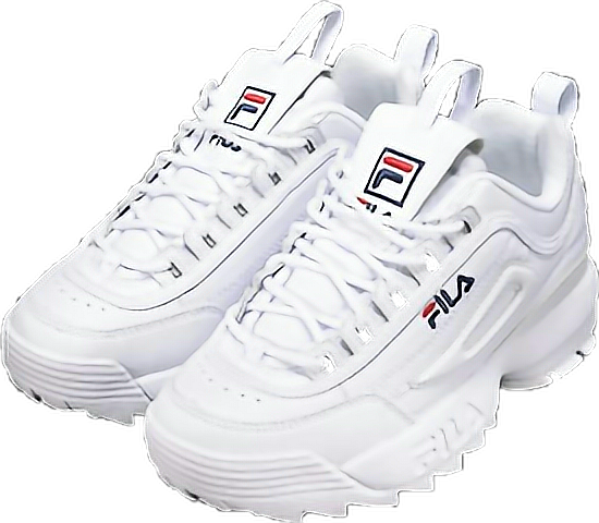fila shoes clothes clothing Sticker by