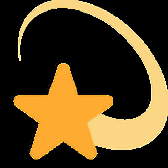 star twitter emoji edit free freetoedit freetoedit