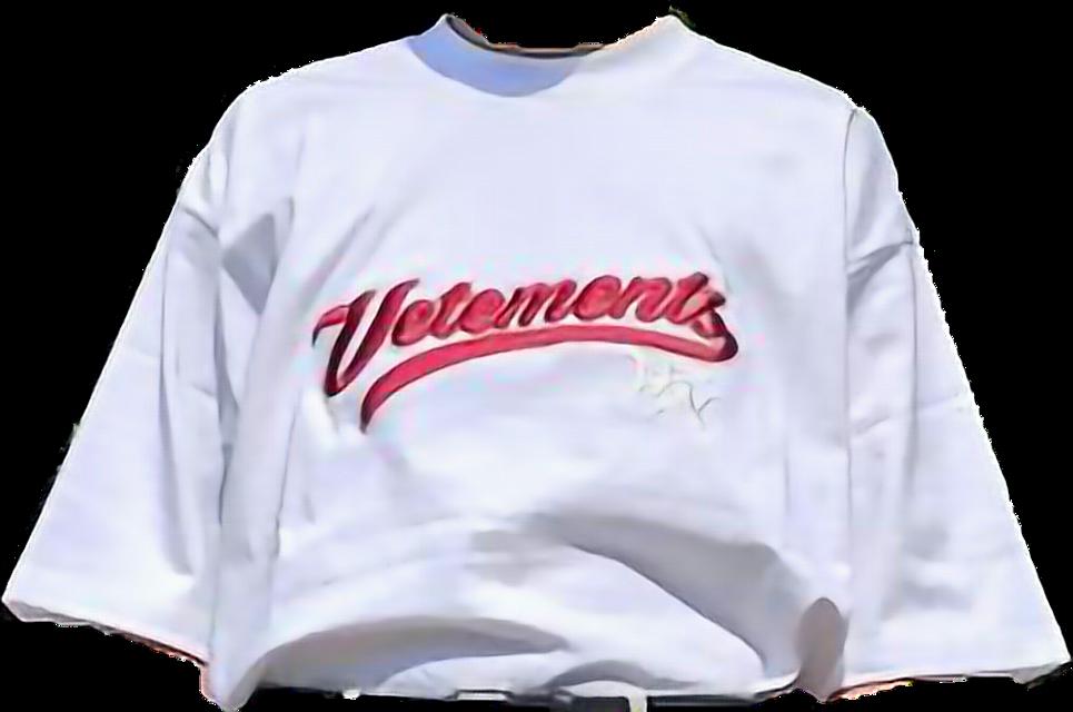 #vetements #tshirt #white #style #moodboardaesthetic #moodboard #moodboardedit #nichememe #top #shirt #red #fill #freetoedit