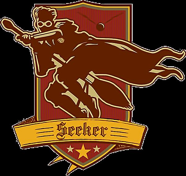 #harrypotter #quidditch #seeker #gryffindor #quadribol #apanhador #hp #grifinoria #grifonória Harry Potter - Seeker Harry Potter - Apanhador (PT-BR)
